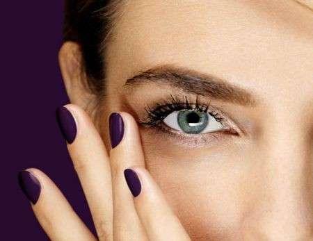Make up primavera 2012: gli smalti Dior Le Vernis Violets Hypnotiques [FOTO]