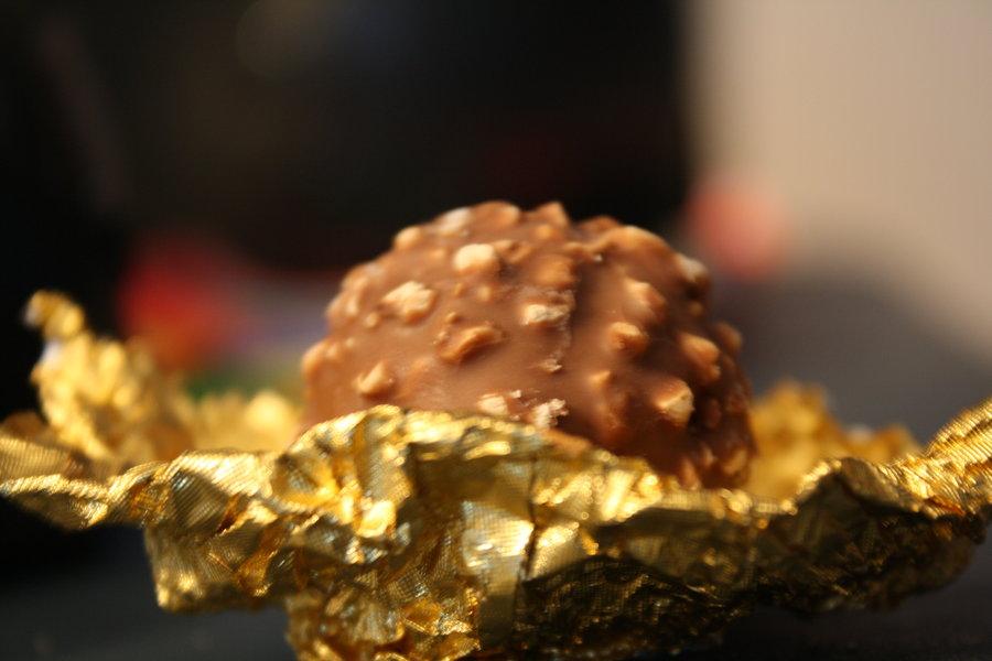 Ferrero Rocher fatti in casa, la ricetta