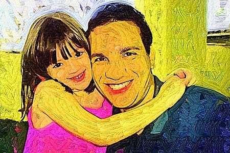 Festa del Papà: disegni da stampare e colorare per gli auguri più dolci