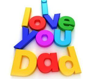 Festa del papà: frasi di auguri per i bigliettini