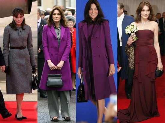 Le first lady più eleganti di sempre [FOTO]