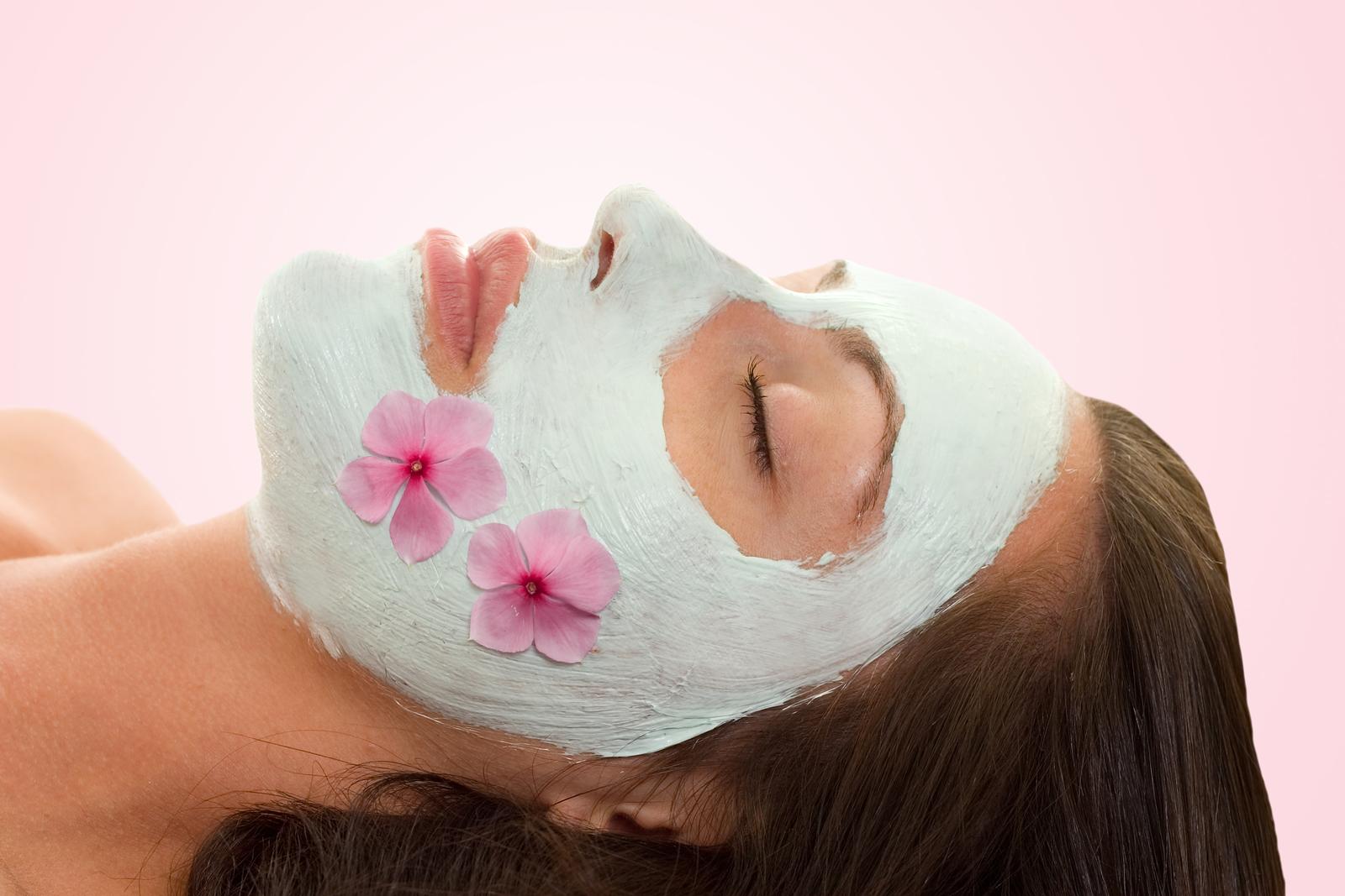 Le maschere per il viso low cost fai da te