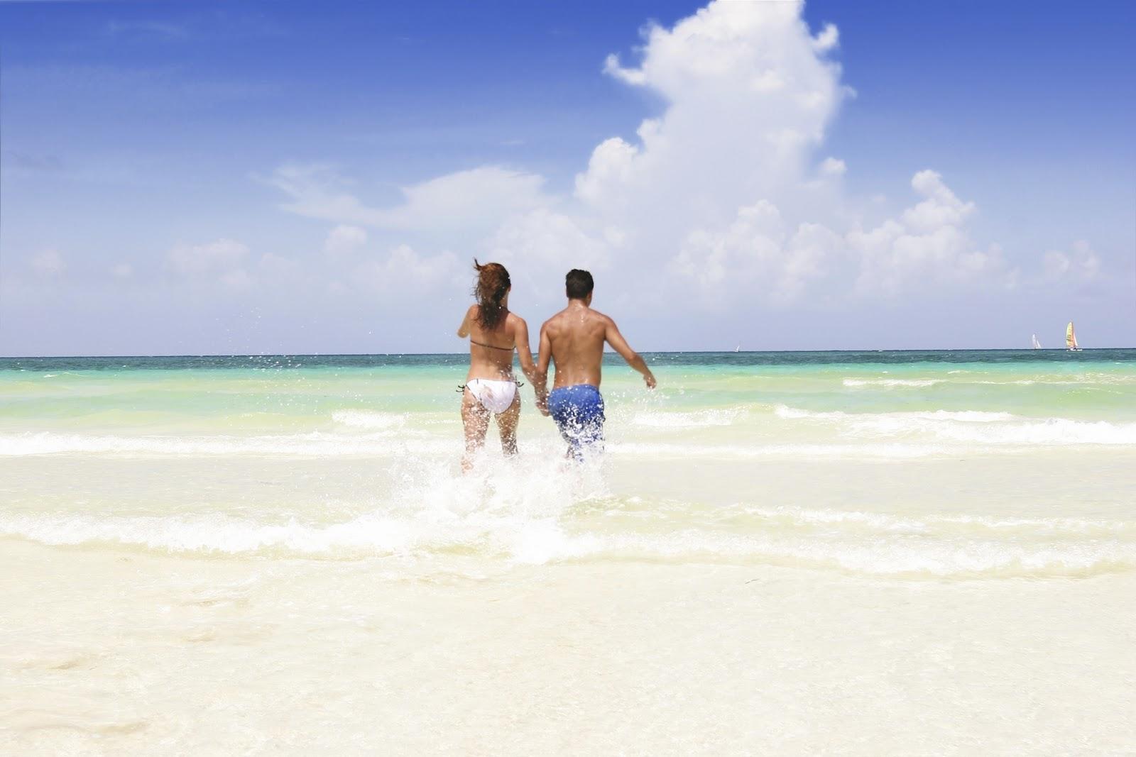 Le mete più romantiche per il viaggio di nozze