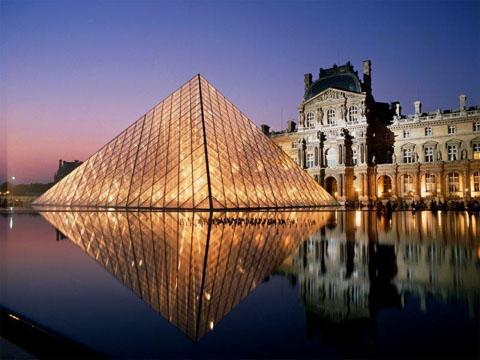 viaggio nozze parigi