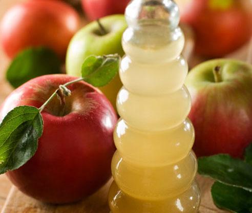 L'aceto di mele come alleato di bellezza e salute