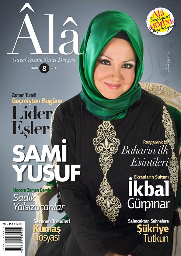 Non solo hijab, anche la moda islamica ha il suo fashion magazine