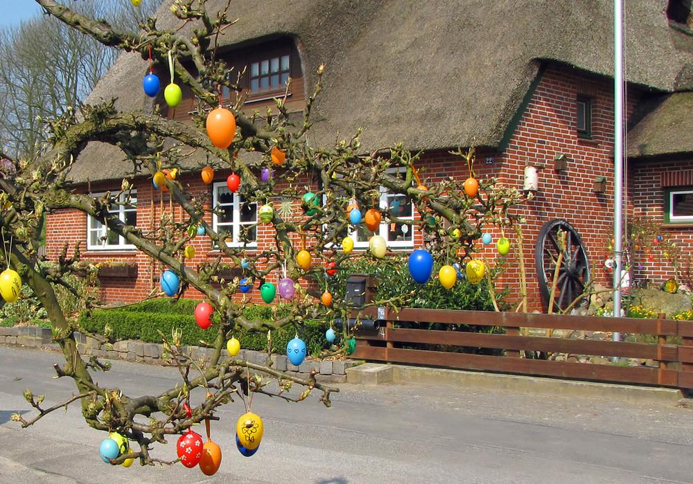 Pasqua Austria e Germania