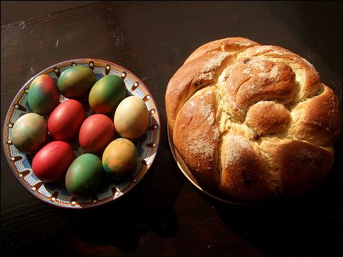 Pasqua Paesi slavi Bulgaria