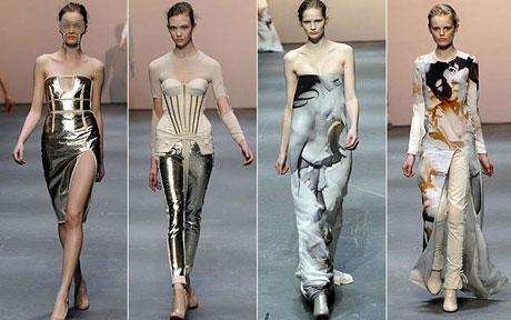 Richard Nicoll moda