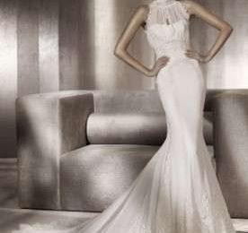 Abiti da sposa 2012, Pronovias presenta la sua bellissima collezione