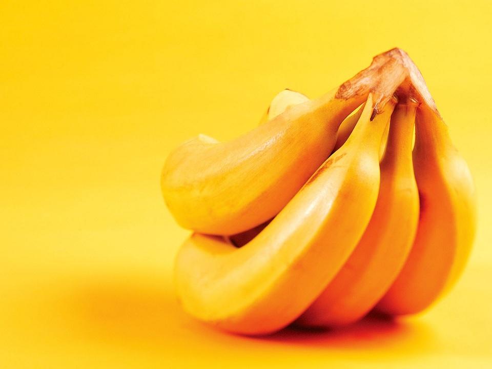 cibo umore banane
