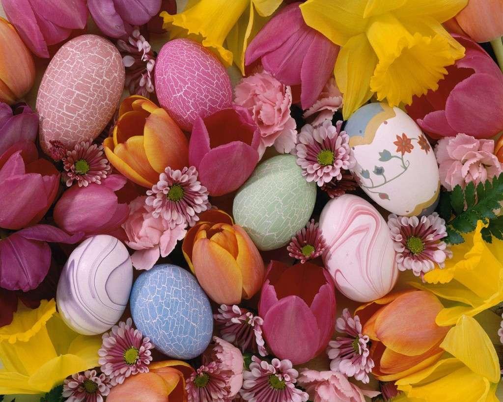 Per la Pasqua decora la tua casa con i fiori [FOTO]