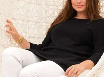 H&M Plus, la collezione estate 2012 dedicata alle donne con le curve [FOTO]