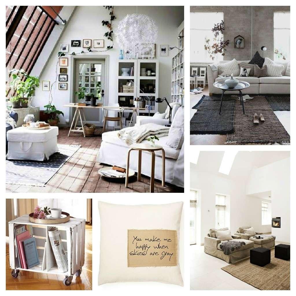 Come arredare casa consigli utili per non sbagliare foto pourfemme - Consigli per pitturare casa ...