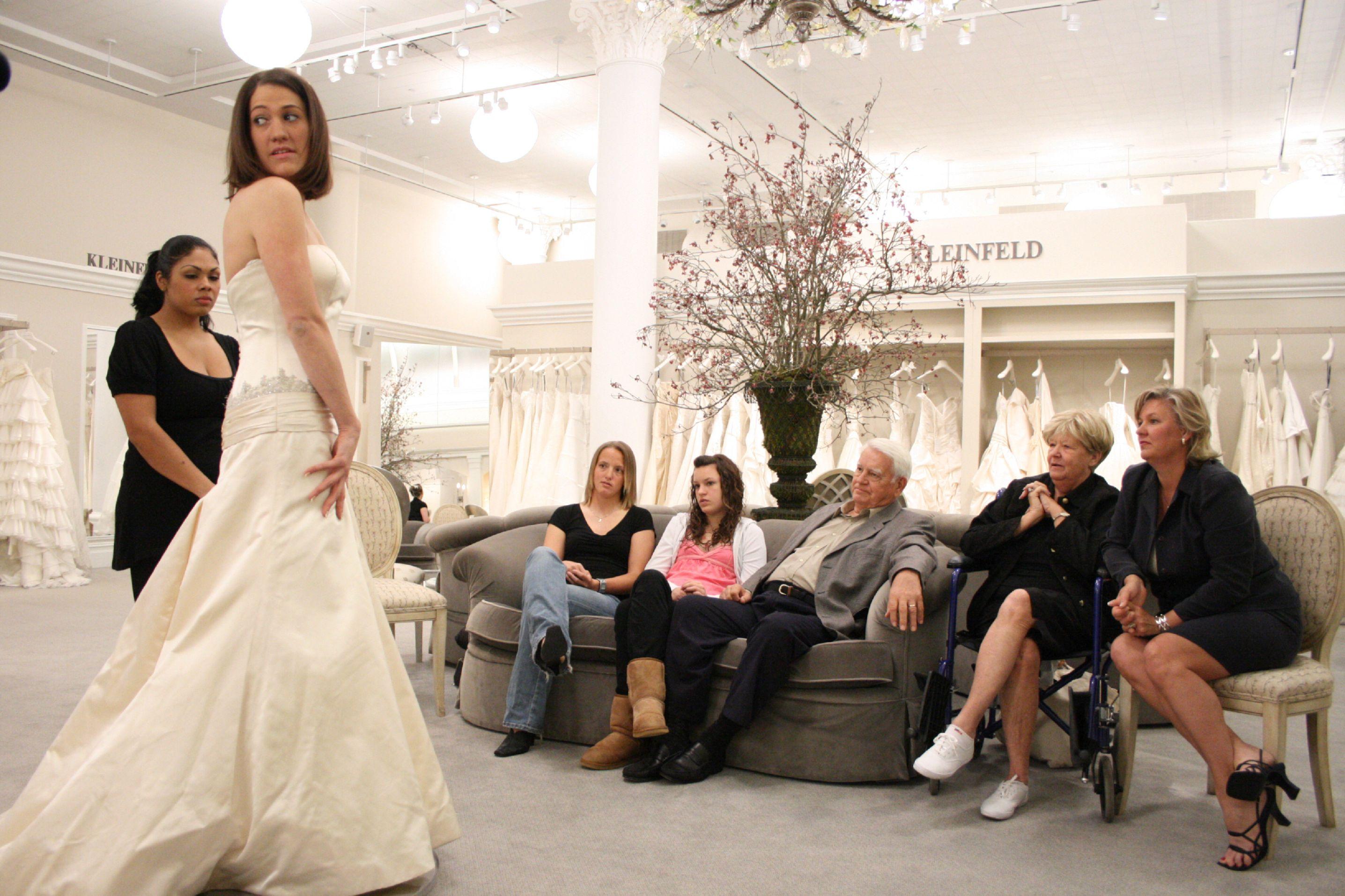 real time programmi abito da sposa cercasi