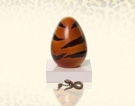 Le uova di Pasqua più belle firmate dai grandi stilisti [FOTO]