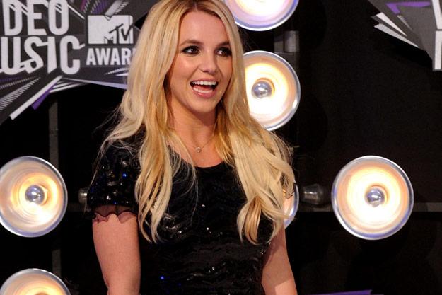 Britney Spears sesto posto Forbes