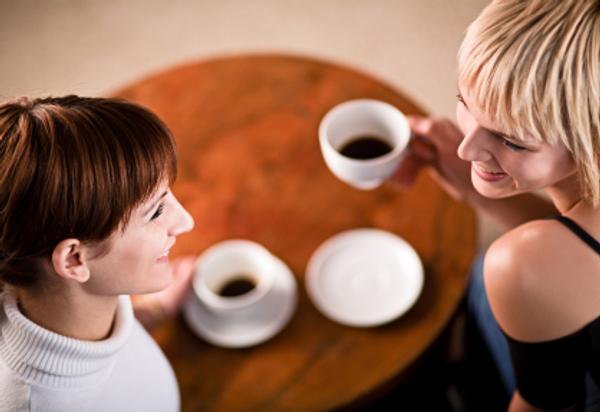 Il caffè è amico delle donne, 10 buoni motivi per goderci la nostra tazzina