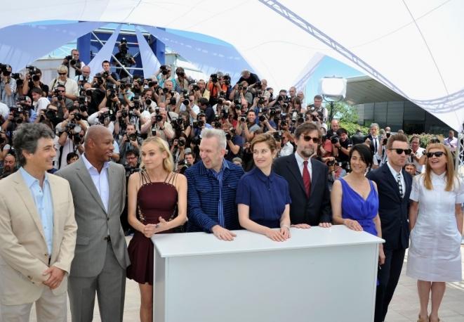 Cannes 2012 la Giuria