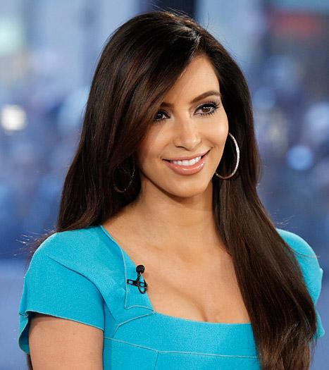 Kim Kardashian settimo posto Forbes