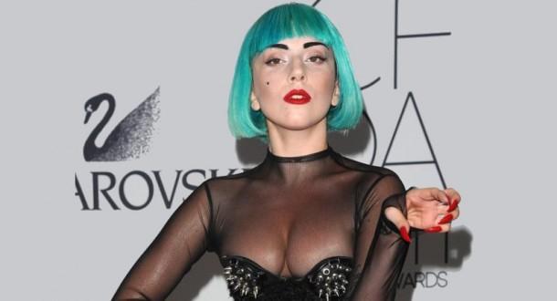 Lady Gaga quinto posto Forbes
