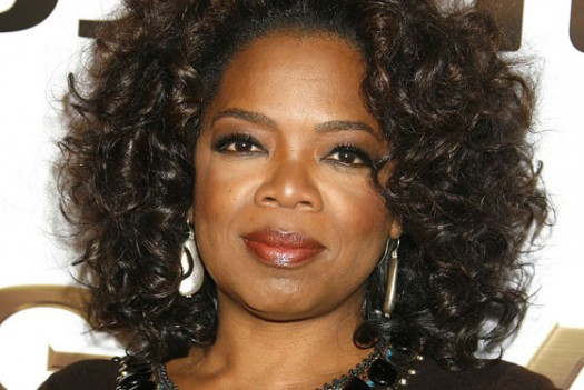 Oprah Winfrey secondo posto Forbes