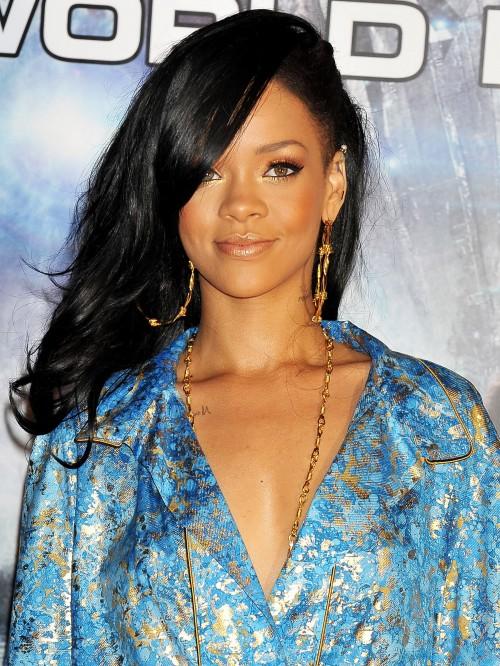 Rihanna quarto posto Forbes