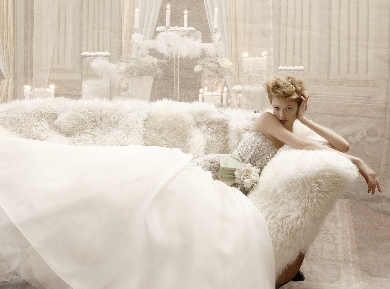 Abiti da sposa low cost: consigli per la scelta