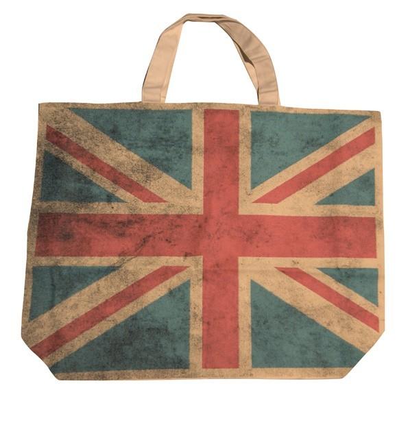 bershka collezione olimpiadi shopper