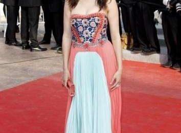 Festival del Cinema di Cannes 2012, i look della quarta giornata [FOTO]