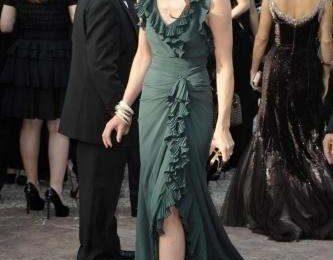 Festival del Cinema di Cannes 2012, i look della terza giornata [FOTO]
