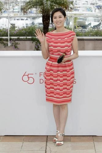 cannes 2012 photocall Another Country moon sori