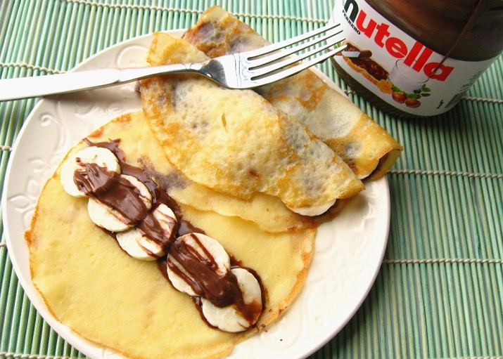 crepes farciture idee