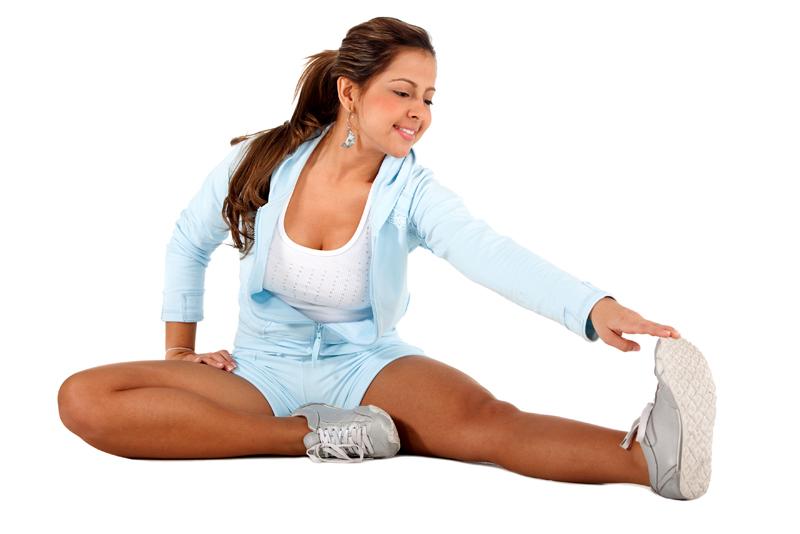 Esercizi per cellulite