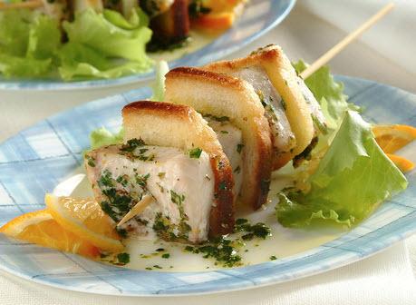 insalata mozzarella di_pesce_spada
