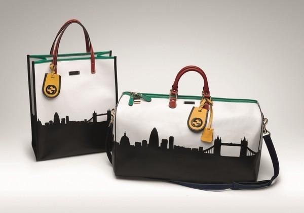 Gucci presenta la nuova City Collection in edizione limitata