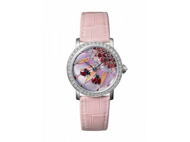 orologi gioielleria cartier coccinelle
