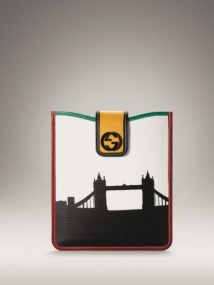 porta ipad city collection