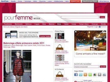 PourFemme a quota 30.000 fan su Facebook: grazie per questo eccezionale risultato