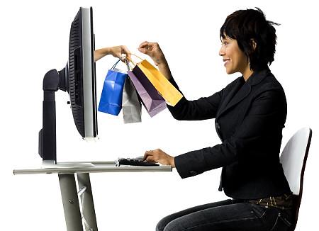 Shopping online, è boom per la moda in rete