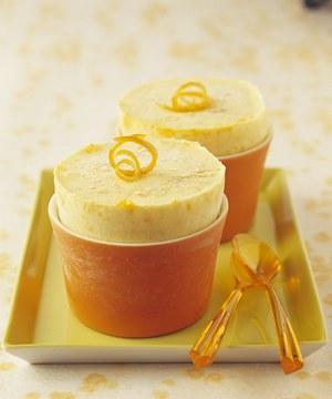 souffle gelato ricetta