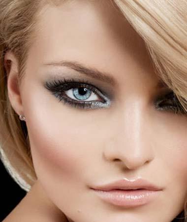 Il trucco occhi più glam per l'estate 2012