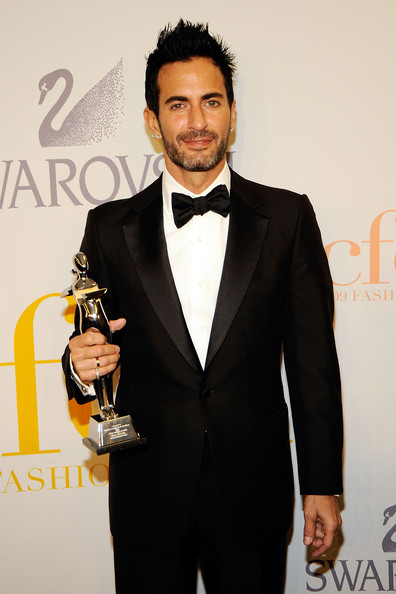 CFDA Fashion Awards 2012, i vincitori