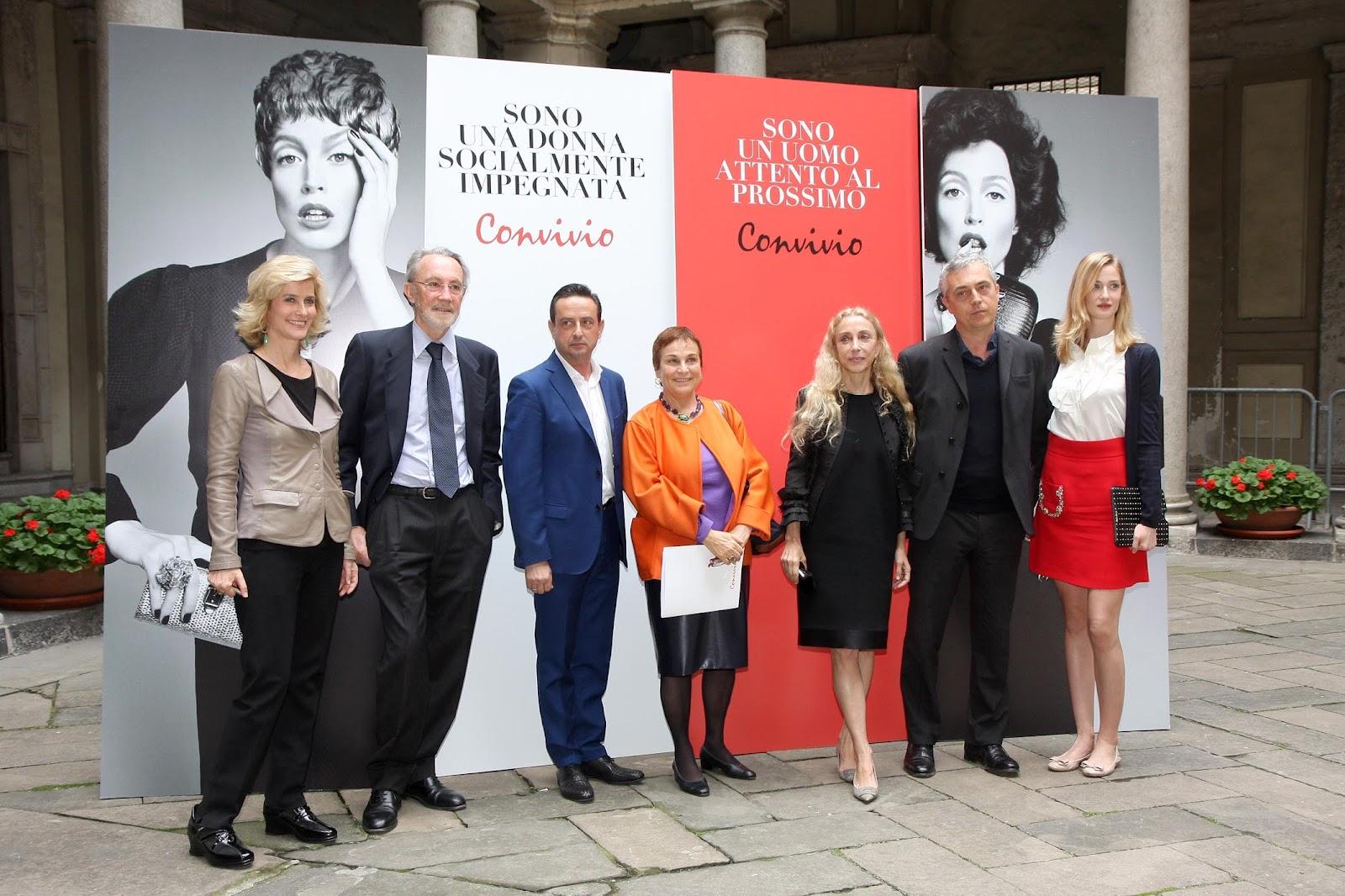 Convivio 2012 Vogue