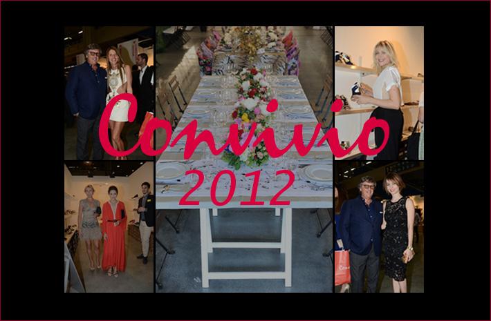 Convivio 2012 gran finale
