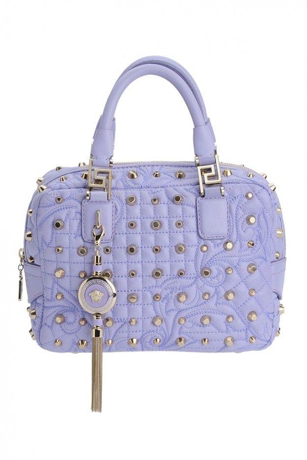 Convivio handbag Versace