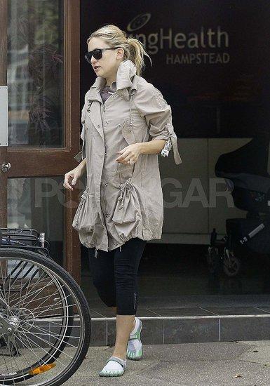Kate Hudson sandali Cinque Dita