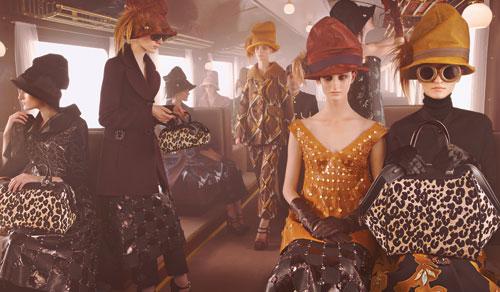 Louis Vuitton AI 12 13 adv