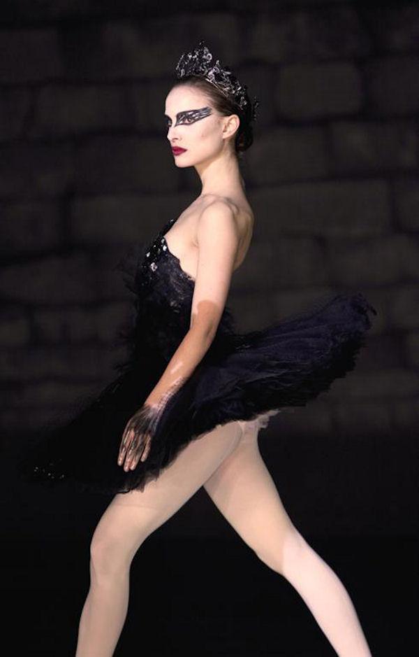 Natalie Portman magrissima