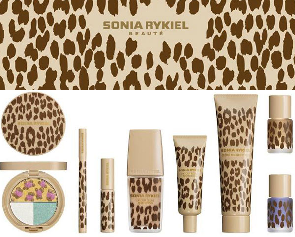 Make up estate 2012, la collezione di Sonia Rykiel
